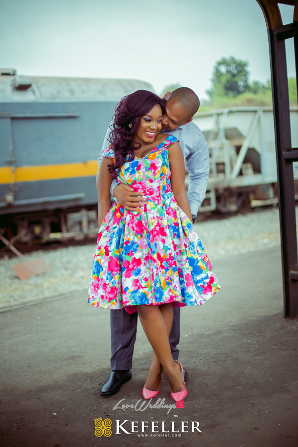 Nigerian PreWedding Shoot UCJay2017 Kefeller Photography LoveWeddingsNG 8