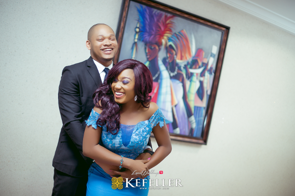 Nigerian PreWedding Shoot UCJay2017 Kefeller Photography LoveWeddingsNG 9