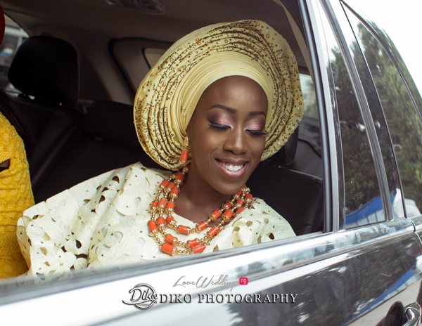 Nigerian Traditional Bride Tosin and Alhassan Diko Photography LoveWeddingsNG 4