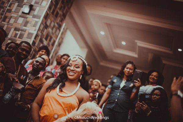 Nigerian Traditional Igbo Bride Adaora and Solomon MTouch Weddings LoveWeddingsNG 2