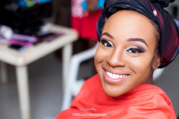 Nigerian Traditional Igbo Bride Adaora and Solomon MTouch Weddings LoveWeddingsNG 6
