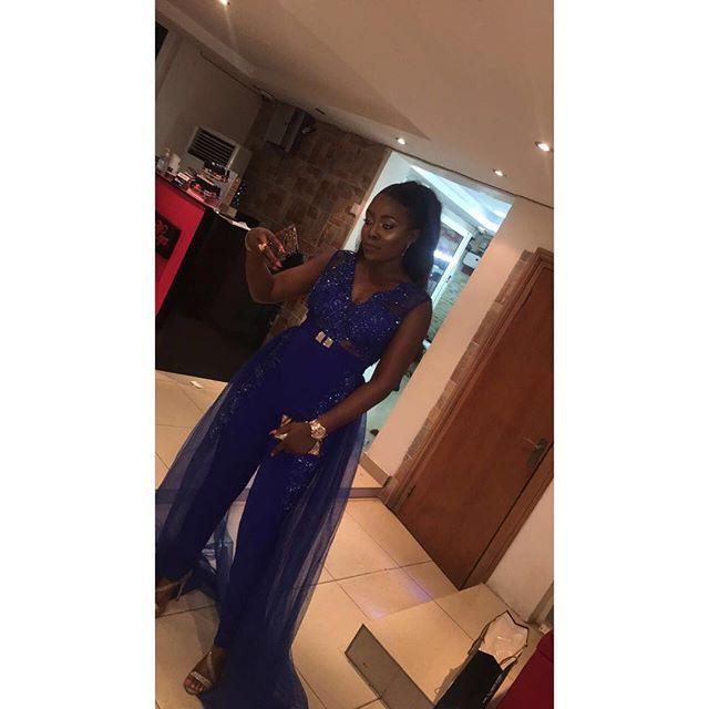Nigerian Wedding Guest Aso Ebi Style LoveweddingsNG #JATA2016 3