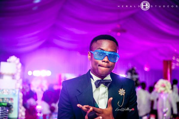 Nigerian Wedding Guest Tosin and Hassan Herald Studeos LoveWeddingsNG 2