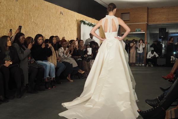 Preview AloNuko by Gbemi Okunlola's 2017 Bridal Collection