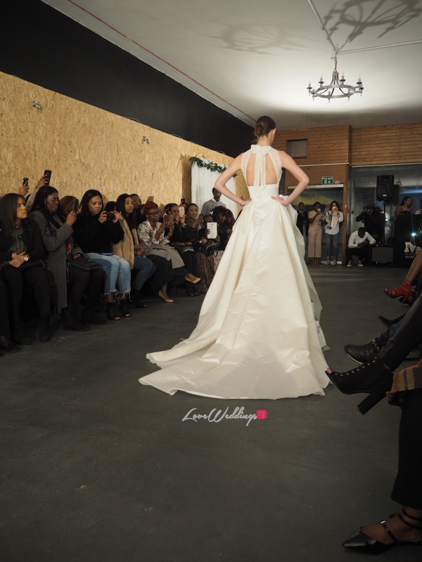 UK Bridal Designer Alonuko Bridal Collection 2017 LoveWeddingsNG 2