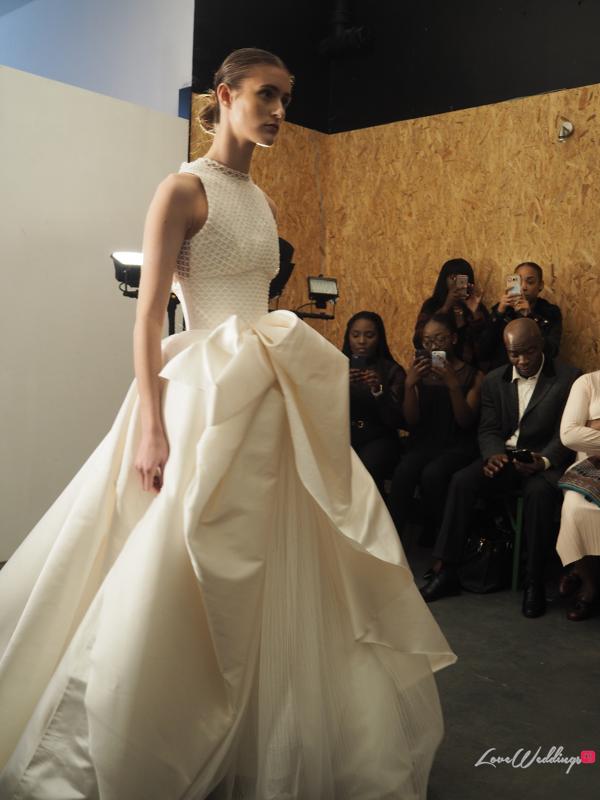 UK Bridal Designer Alonuko Bridal Collection 2017 LoveWeddingsNG 3