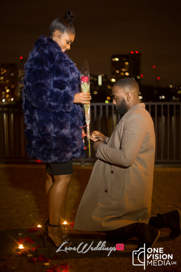 Valentines Proposal Styled Shoot Nailah Love Events LoveWeddingsNG 10