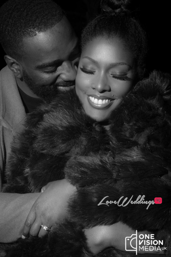 Valentines Proposal Styled Shoot Nailah Love Events LoveWeddingsNG 2