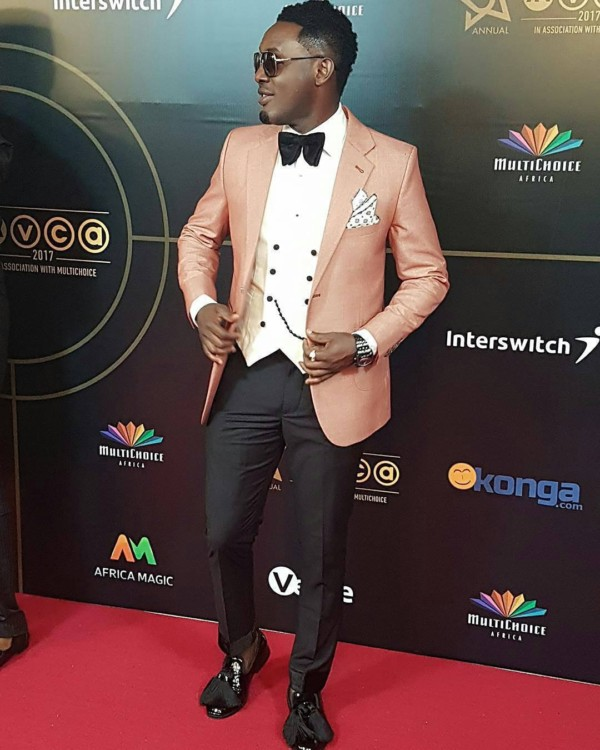 AMVCA 2017 - AY Africa Magic Viewers Choice Awards 2017 LoveWeddingsNG