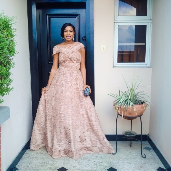 AMVCA 2017 - Chika Ike Africa Magic Viewers Choice Awards 2017 LoveWeddingsNG