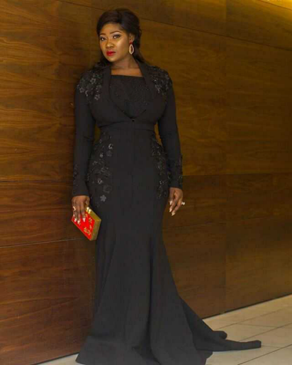 AMVCA 2017 - Mercy Johnson Okojie Africa Magic Viewers Choice Awards 2017 LoveWeddingsNG
