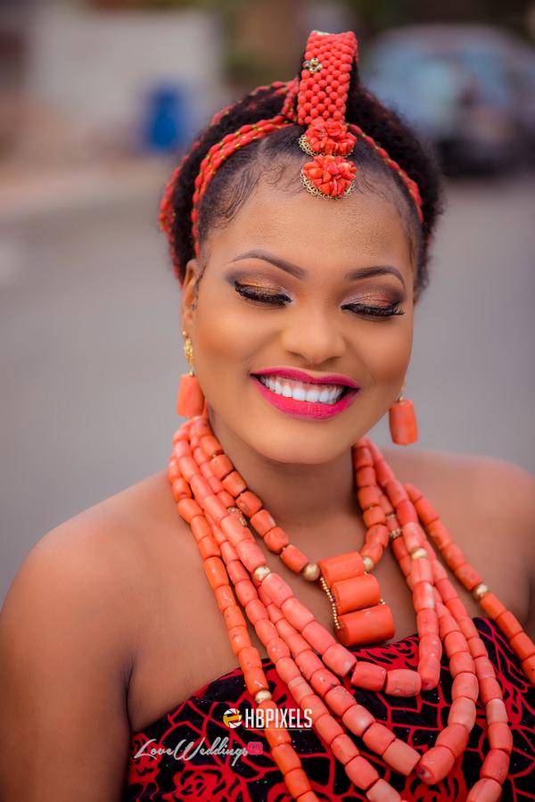 Benin Traditional Bridal Inspiration HB Pixels LoveWeddingsNG 1.jpg