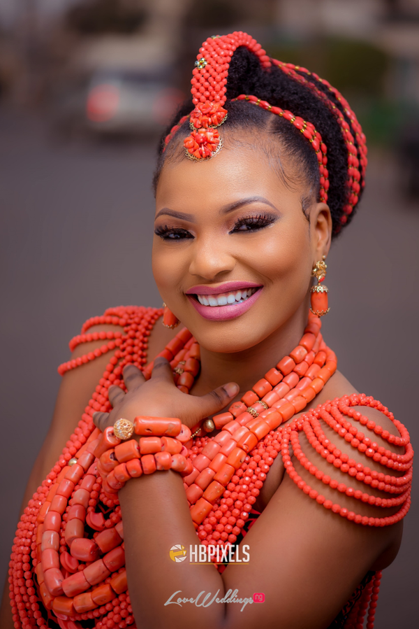 Benin Traditional Bridal Inspiration HB Pixels LoveWeddingsNG 3.jpg