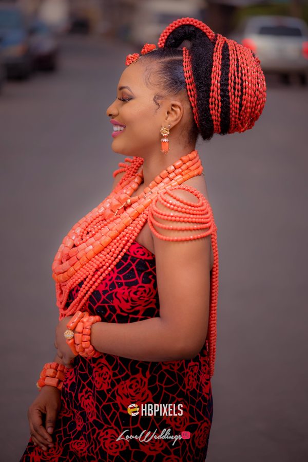 Benin Traditional Bridal Inspiration HB Pixels LoveWeddingsNG 4.jpg