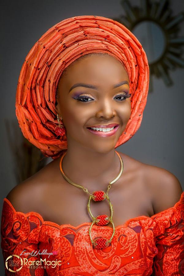 Gbenga Artsmith FÀÁJIQUIN COLLECTION 2017 LoveWeddingsNG 18