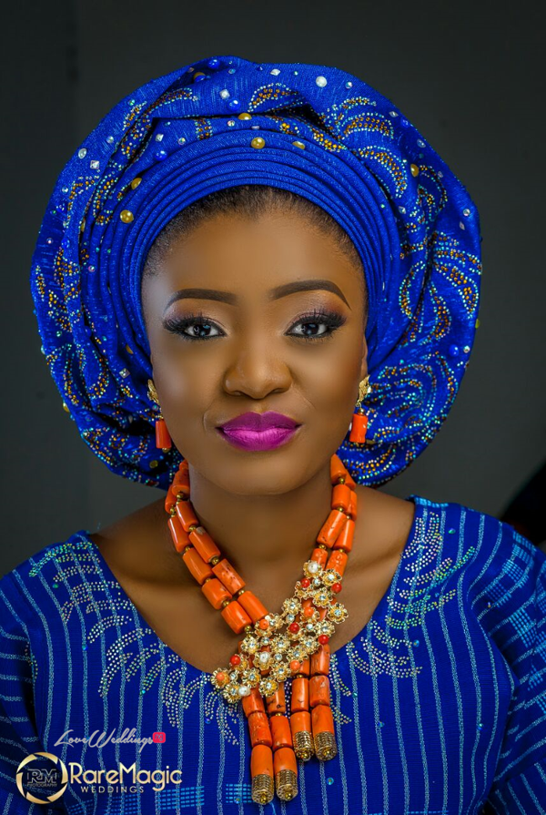Gbenga Artsmith FÀÁJIQUIN COLLECTION 2017 LoveWeddingsNG 19
