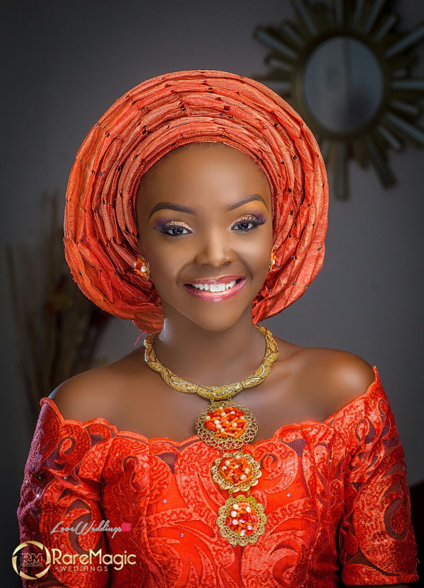 Gbenga Artsmith FÀÁJIQUIN COLLECTION 2017 LoveWeddingsNG 4