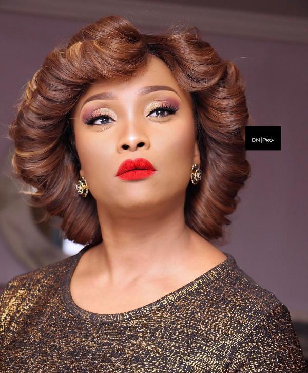 Ifeoma Williams Nigerian Wedding Style LoveWeddingsNG 1
