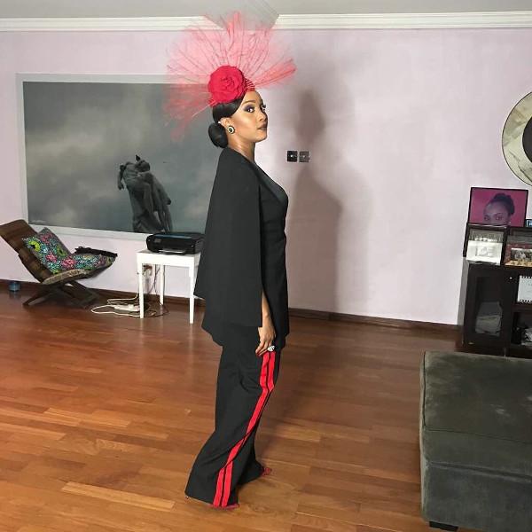 Ifeoma Williams Nigerian Wedding Style LoveWeddingsNG 10