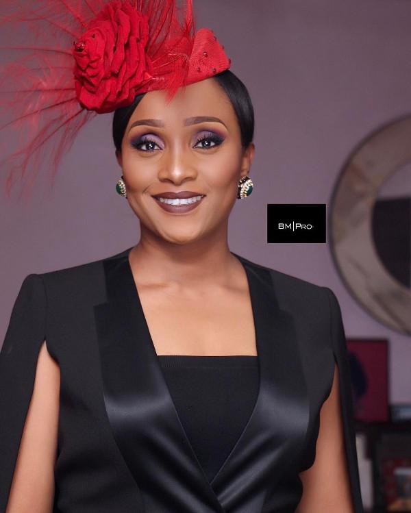 Ifeoma Williams Nigerian Wedding Style LoveWeddingsNG 11