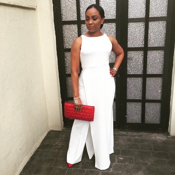 Ifeoma Williams Nigerian Wedding Style LoveWeddingsNG 12