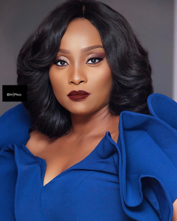 Ifeoma Williams Nigerian Wedding Style LoveWeddingsNG 15