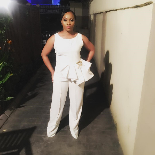 Ifeoma Williams Nigerian Wedding Style LoveWeddingsNG 2