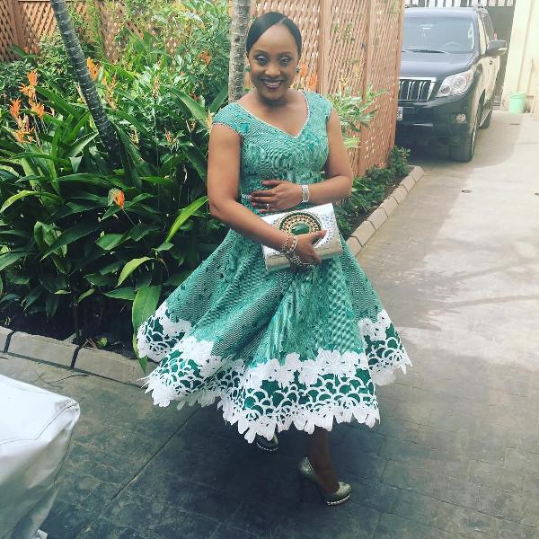 Ifeoma Williams Nigerian Wedding Style LoveWeddingsNG 4