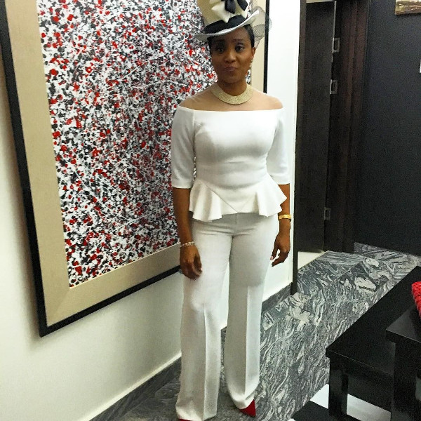 Ifeoma Williams Nigerian Wedding Style LoveWeddingsNG 9