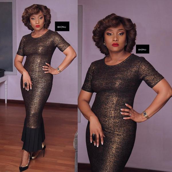 Ifeoma Williams Nigerian Wedding Style LoveWeddingsNG