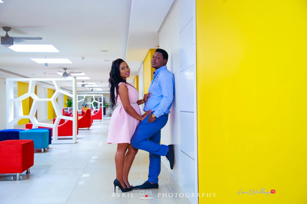 Nigerian Facebook Love Feyishayo and Ajibola Avril Photography LoveWeddingsNG 18