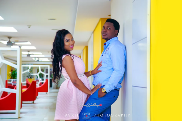 Nigerian Facebook Love Feyishayo and Ajibola Avril Photography LoveWeddingsNG 19