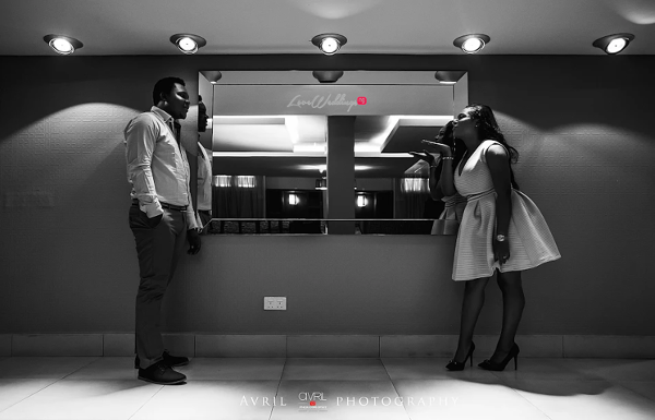 Nigerian Facebook Love Feyishayo and Ajibola Avril Photography LoveWeddingsNG 4