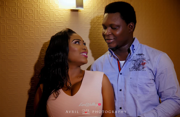 Nigerian Facebook Love Feyishayo and Ajibola Avril Photography LoveWeddingsNG 7
