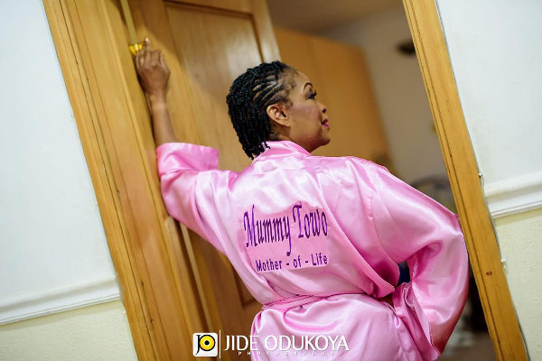 Nigerian Mother of the day LoveWeddingsNG