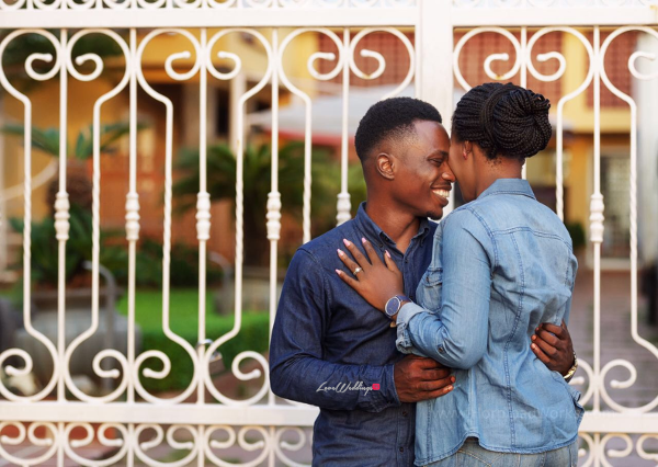 Nigerian Photographer, BLawz PreWedding Shoot LoveWeddingsNG