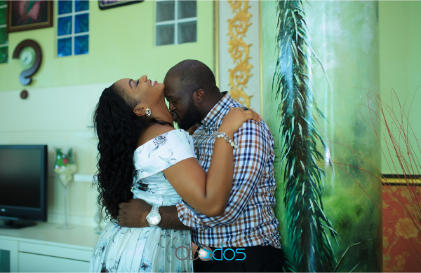 Nigerian PreWedding Chidinma and Chuka Obodos Photography LoveWeddingsNG 4