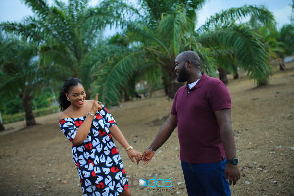 Nigerian PreWedding Chidinma and Chuka Obodos Photography LoveWeddingsNG 7