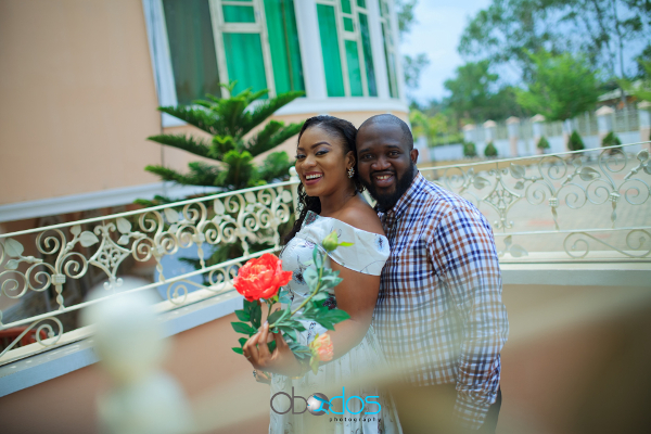 Nigerian PreWedding Chidinma and Chuka Obodos Photography LoveWeddingsNG