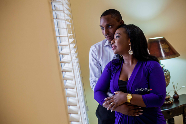Nigerian PreWedding Shoot Blessing and Jide DO Weddings LoveWeddingsNG 1