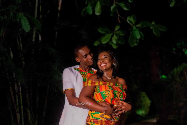 Nigerian PreWedding Shoot Blessing and Jide DO Weddings LoveWeddingsNG 10