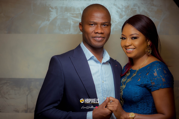 Doyin and Tunji's Pre wedding shoot | HB Pixels