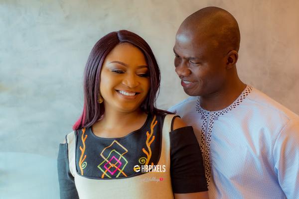 Nigerian PreWedding Shoot Doyin and Tunji HB Pixels LoveWeddingsNG