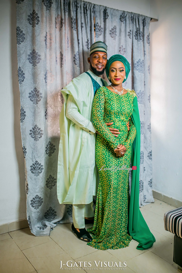 Nigerian PreWedding Yetunde and Olatunde Tessallure Events LoveWeddingsNG 14