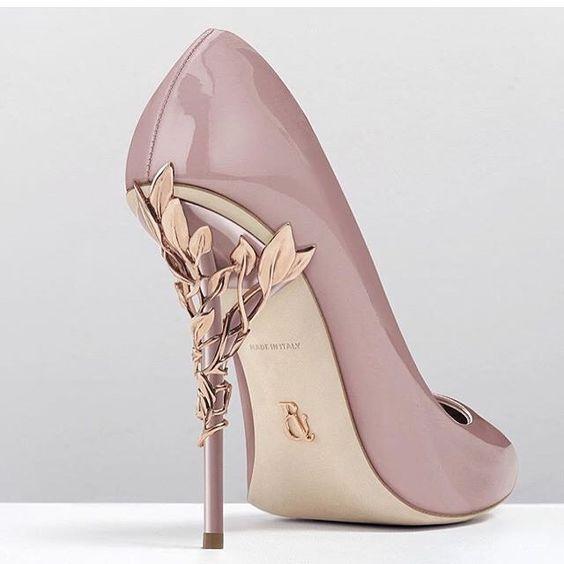 Nigerian Wedding Bridal Shoes LoveWeddingsNG 10