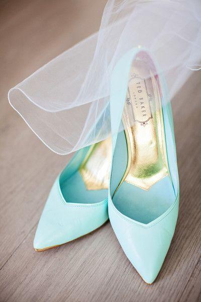 Nigerian Wedding Bridal Shoes LoveWeddingsNG 7