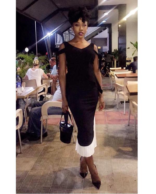 Nigerian Wedding Guest Inspiration Beverly Naya LoveWeddingsNG 12