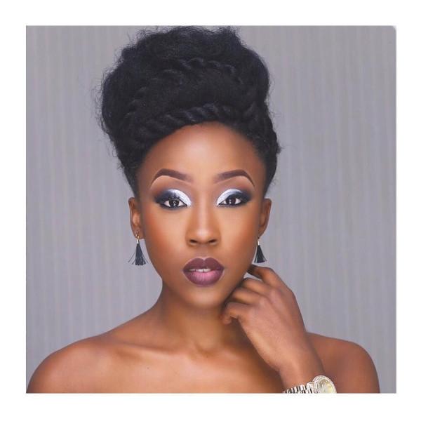 Nigerian Wedding Guest Inspiration Beverly Naya LoveWeddingsNG 2
