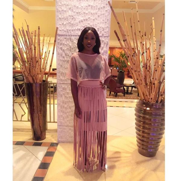 Nigerian Wedding Guest Inspiration Beverly Naya LoveWeddingsNG 8