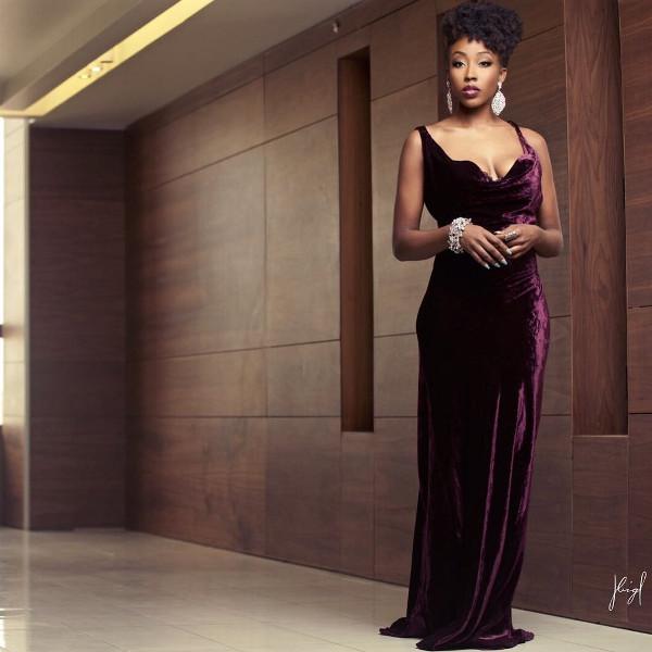 Nigerian Wedding Guest Inspiration Beverly Naya LoveWeddingsNG 9